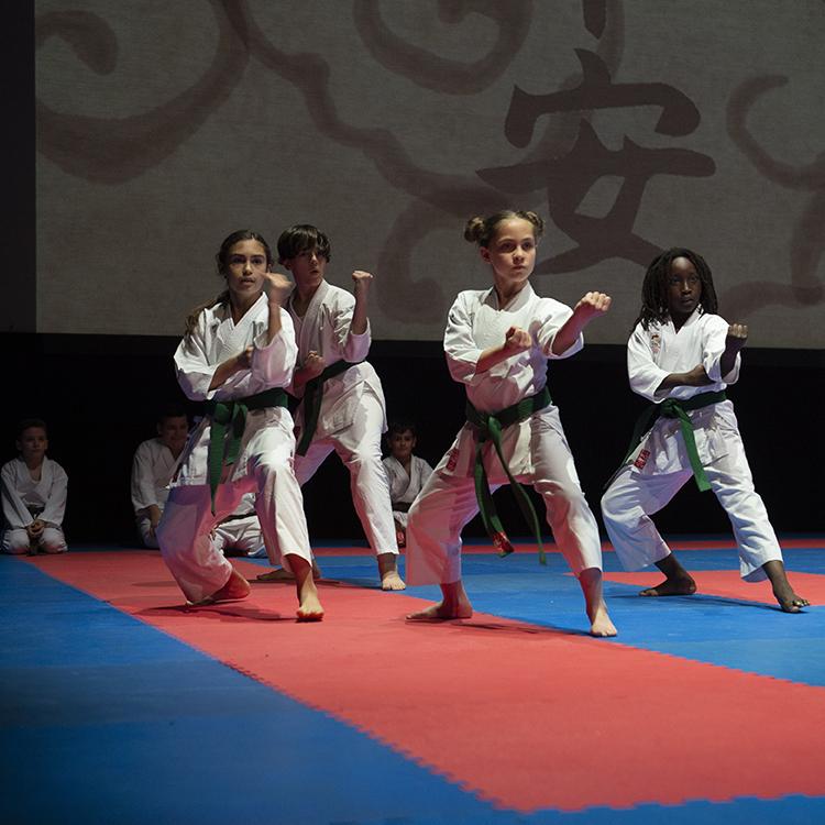 Karate Bambini