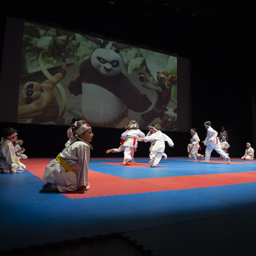 Avviamento Karate