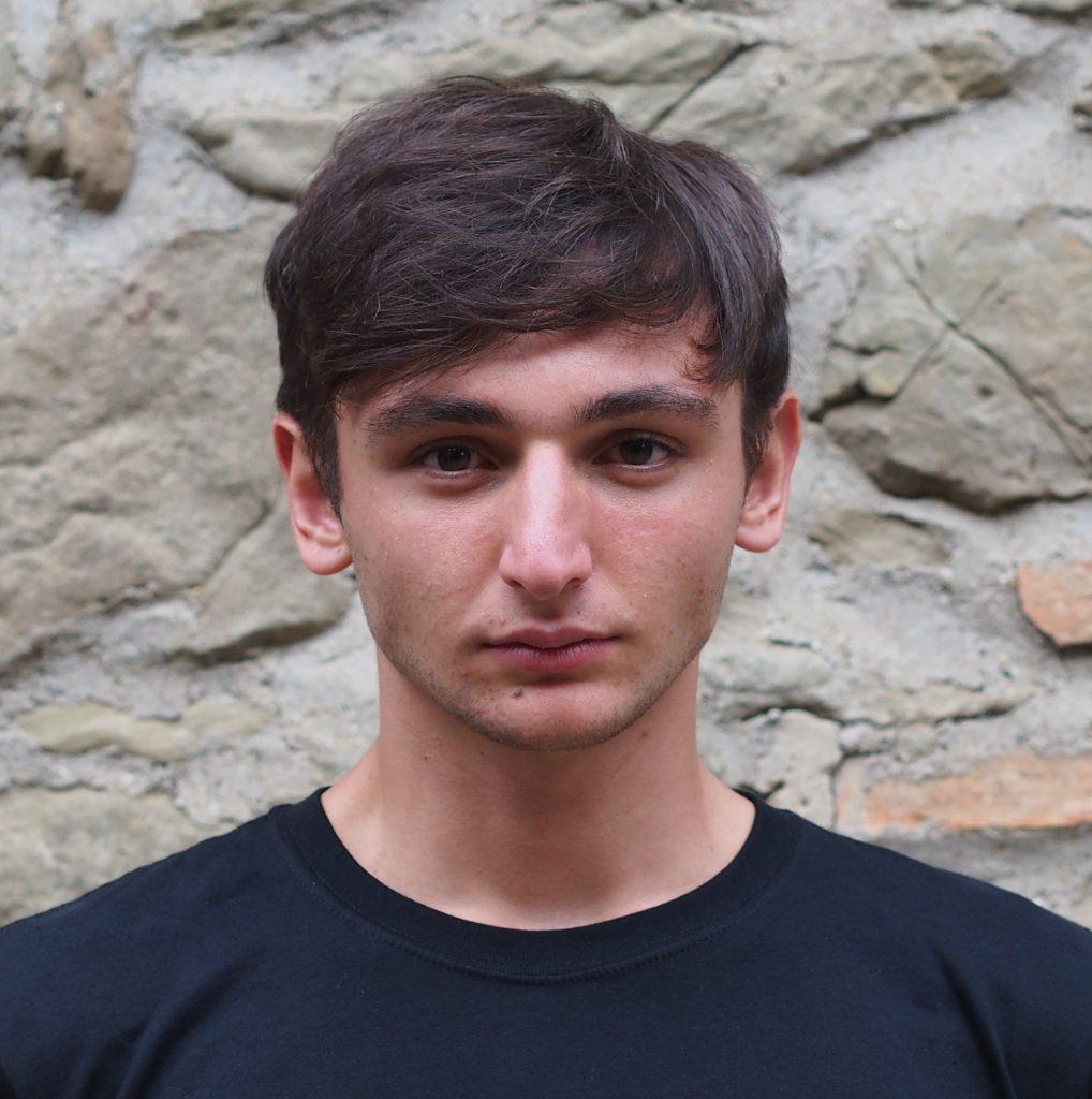 Cosimo Margheri