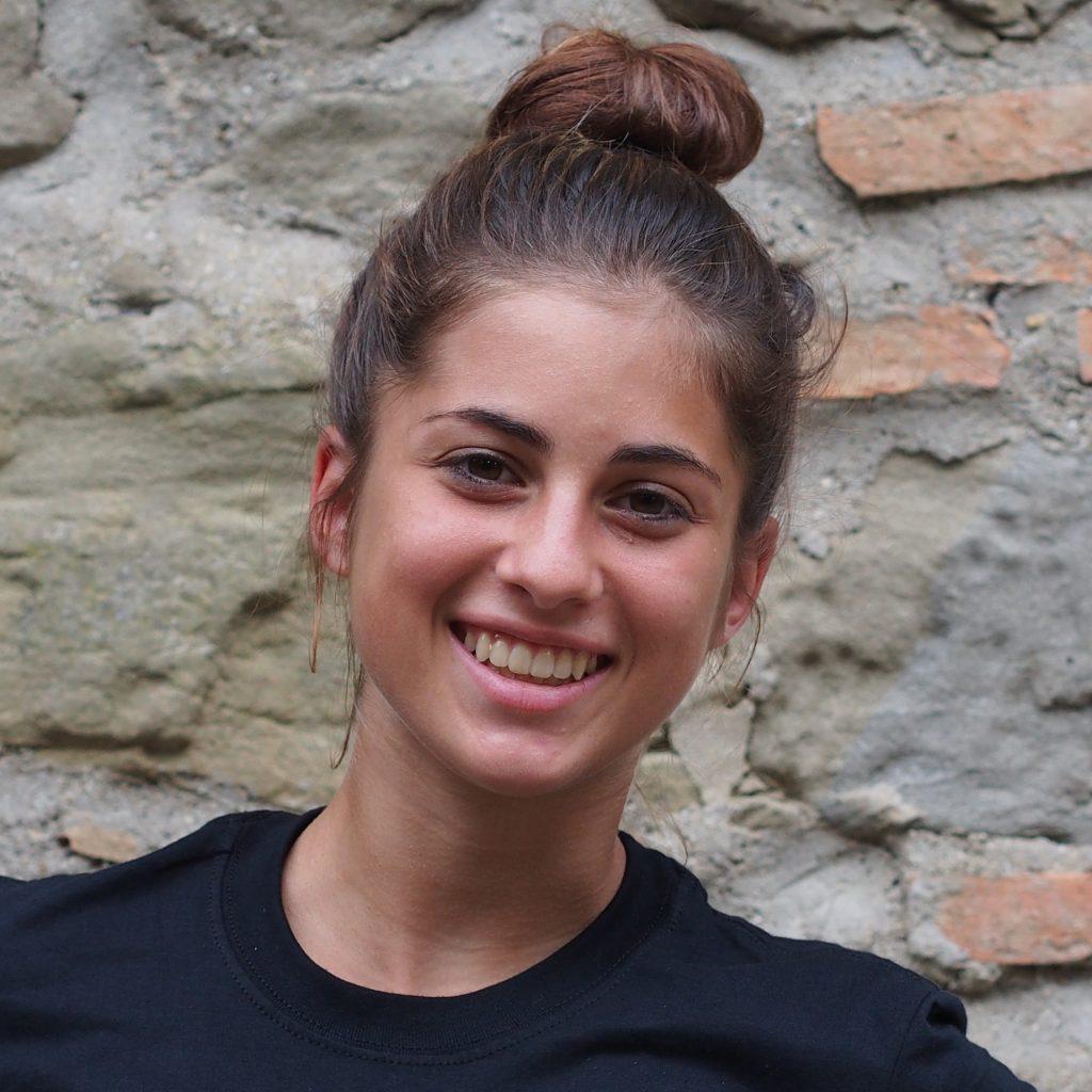 Ilaria Paoletti